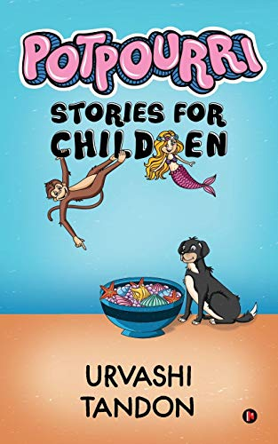 Potpourri: Stories for Children