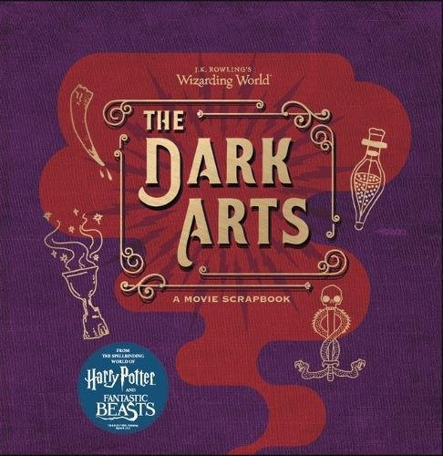The Dark Arts : a movie scrapbook