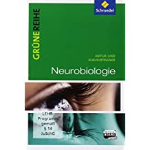Neurobiologie. Abitur- und Klausurtrainer. CD-ROM