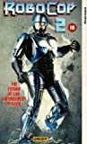 Picture of Robocop 2 [VHS] [1990]