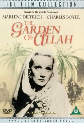 Bild von The Garden of Allah [UK Import]