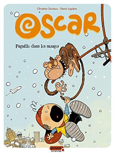 Oscar - tome 2 - Pagaille dans les nuages