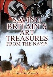 Saving Britain's Art Treasures from Hitler