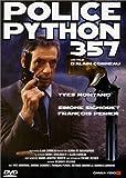 Police python 357 | CORNEAU, Alain