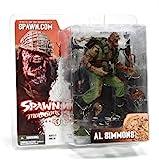 Spawn 23 Mutations - Al Simmons 15cm Actionfigur