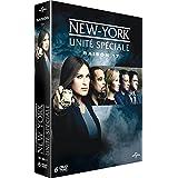 New York, unité spéciale - Saison 17
