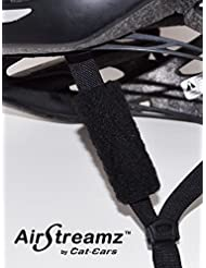 NEW Airstreamz Cycling Wind Noise Reducer