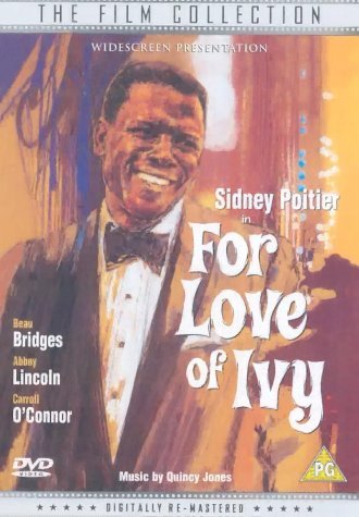 For Love Of Ivy [DVD] by Sidney Poitier