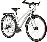 Vermont Chester Lady White Glossy 2018 Jugendfahrrad