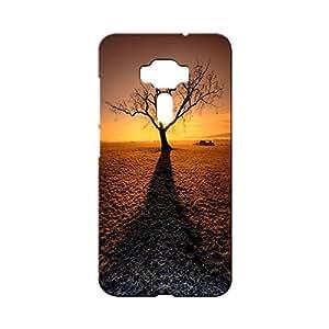 BLUEDIO Designer Printed Back case cover for Asus Zenfone 3 - G5243