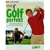 Golf Perfekt interaktiv. CD- ROM für Windows 3.1x/95