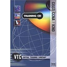 CCNA/ICND VTC Training CD