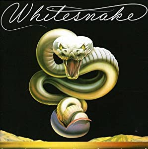 Whitesnake - Whitesnake 1978-1982 (Disc.3 Ballad,Blues,Rhythm & Blues)