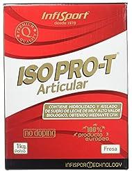 Infisport S.L.  - ISO ProT 1Kg fresa