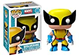 Marvel Universe POP! Heroes X-Men Wolverine 4-Inch Vinyl Bobble-Head Figure