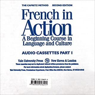 French in Action (0300058292) | Amazon Products