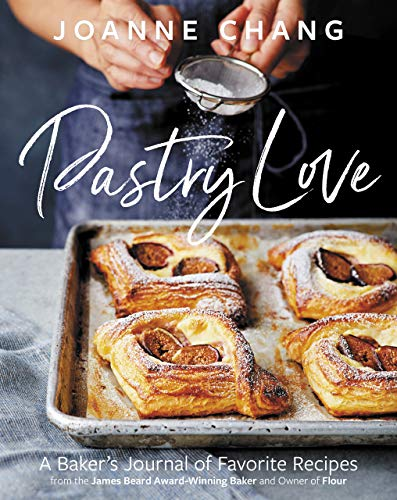 Pastry Love: A Baker's Journal of Favorite Recipes (English Edition) China Pie Dish