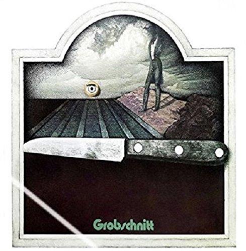 Grobschnitt: Grobschnitt (2015 Remastered) (Audio CD)