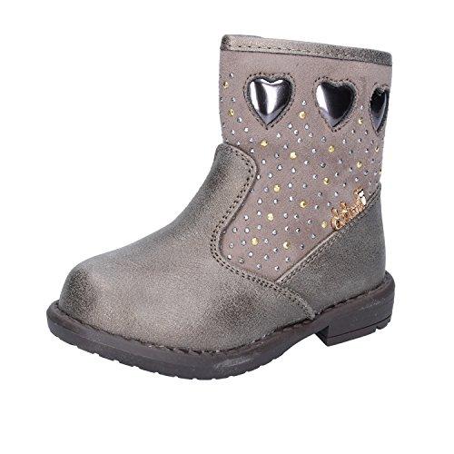 D1380 Blu Enfant Chaussures Didi 32 Taupe 14ZSWZFI