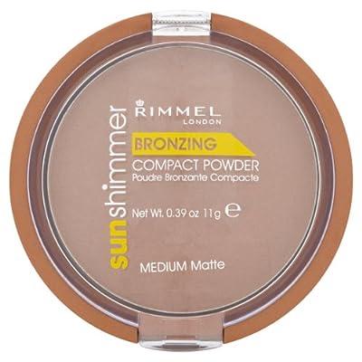 Sunshimmer Compact Powder