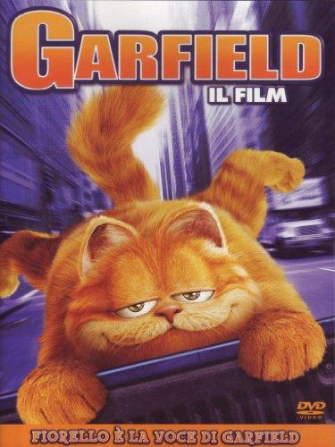 Bild von Garfield - Il film [IT Import]