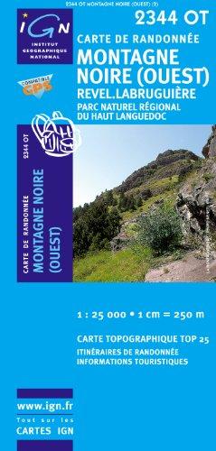 2344OT MONTAGNE NOIRE (OUEST)