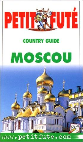 Moscou 2001