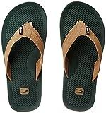 #2: Duke Men's Flip Flops Thong Sandals
