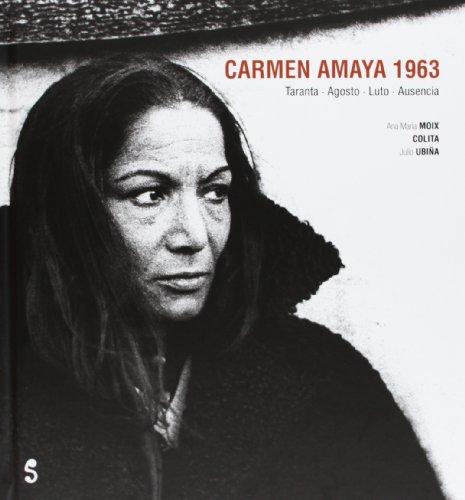 Carmen Amaya. 1963 (Singular)