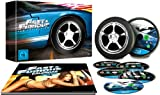 Fast & Furious - The Collection 1-5 [Edizione: Germania]