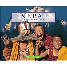 Nepal - Wo Shiva auf Buddha trifft