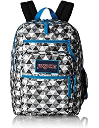 JanSport Big Student Overexposed Polyester 31 Ltrs Multi Marble Prism  School Backpack (JS00T75K0FZ) 1b4ebe2af692e