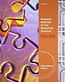 Research Methods for the Behavioral Sciences (International Edition) by Lori-Ann B. Forzano (2011-01-31)
