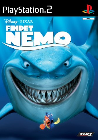 THQ Entertainment GmbH Findet Nemo
