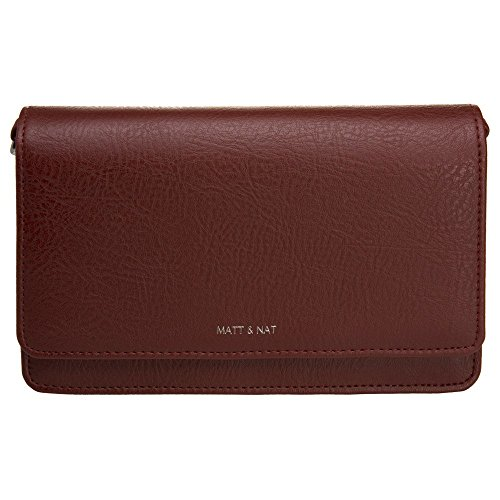 Matt & Nat Bee Damen Cross Body Bag - Nat Handtaschen Matt