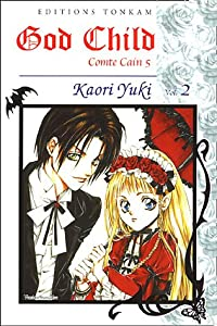 God Child Edition simple Tome 2