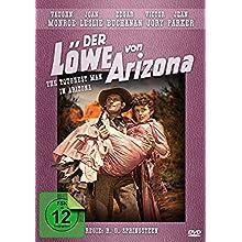 Coverbild: Der Löwe von Arizona