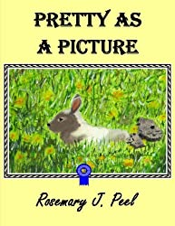 Pretty as a Picture (Animal Tales Book 4)