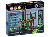 "Fischertechnik 524327 ""Profi-Dynamic XL"" Ball Track Building Set"
