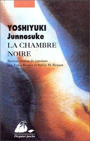 La chambre noire par Junnosuke Yoshiyuki