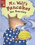 Mr. Wolf's Pancakes - San Val - 01/03/2001