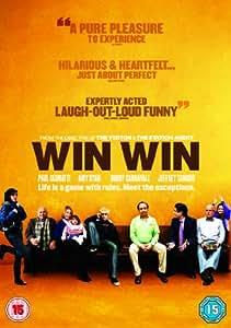 Win Win [DVD] [2011]