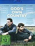 Gods Own Country [Blu-ray]