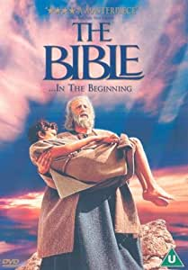 The Bible... In The Beginning [DVD]