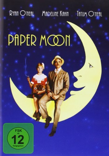 Paper Moon [1973] [DVD] by Ryan O'Neal