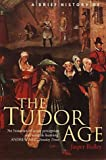 A Brief History of the Tudor Age (Brief Histories)