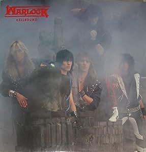 Hellbound (1985) [VINYL]
