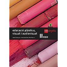 Educació plàstica, visual i audiovisual II. ESO. Saba - 9788467578706