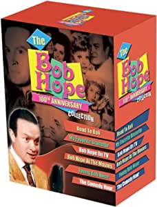 Bob Hope 100th Anniversary [2003] [DVD]