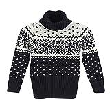 Lilliput Boys Sweaters (8907264030229_Bl...